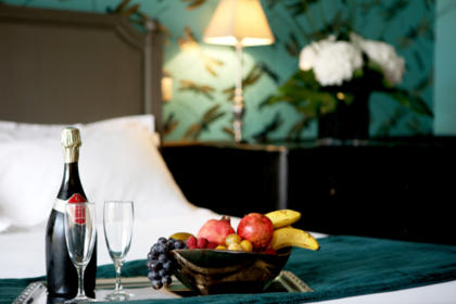 Discover all the Services by Hotel Villa-Lamartine - Your Charming 3 star Hotel in Arcachon