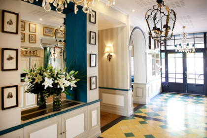 Charming 3 star hotel in Arcachon - Enjoy all the services of our hotel