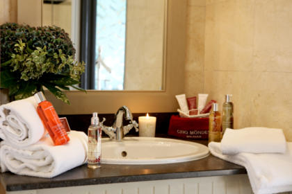 Prestige Terrace Suite Welcome Products - Your charming 3 star hotel Arcachon